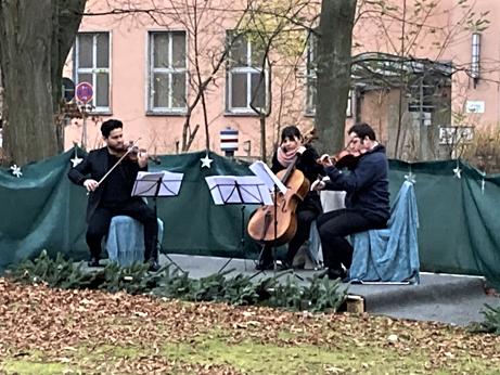 Konzert-Altersheim MMM